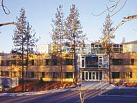 Nicola Valley Institute of Technology image