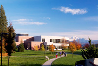 University of the Fraser Valley image