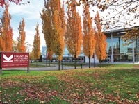 kwantlen application requirements university english